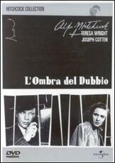 Film L' ombra del dubbio Alfred Hitchcock