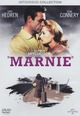 Cover Dvd Marnie