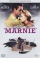Cover Dvd DVD Marnie