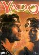 Cover Dvd DVD Yado