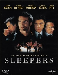 Cover Dvd Sleepers (DVD)