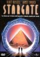 Cover Dvd DVD Stargate