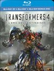 Cover Dvd DVD Transformers 4 - L'era dell'estinzione