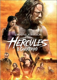 Cover Dvd Hercules. Il guerriero (DVD)
