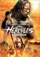Cover Dvd Hercules - Il Guerriero