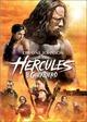 Cover Dvd Hercules - Il guerriero