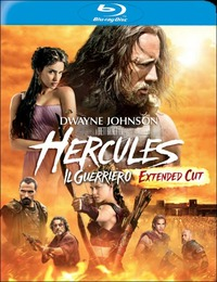 Cover Dvd Hercules. Il guerriero (Blu-ray)