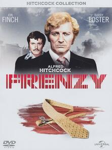 Frenzy di Alfred Hitchcock - DVD