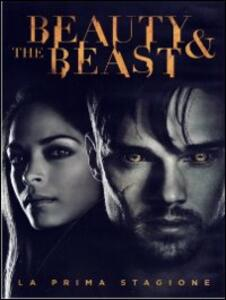 Beauty & the Beast. Stagione 1 (6 DVD) - DVD