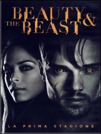 Cover Dvd Beauty & the Beast. Stagione 1 (DVD)