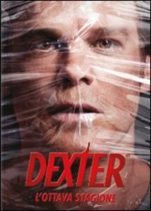 Dexter. Stagione 8 (4 DVD) - DVD