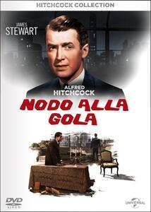 Nodo alla gola di Alfred Hitchcock - Blu-ray