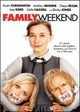 Cover Dvd DVD Family Weekend