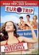 Cover Dvd Eurotrip