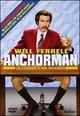 Cover Dvd DVD Anchorman - La leggenda di Ron Burgundy