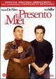Cover Dvd DVD Ti presento i miei