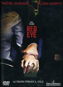 Red Eye di Wes Craven - DVD
