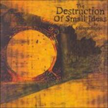 Destruction of Small Ideas - Vinile LP di 65 Days of Static