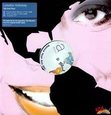 Hit & Run - Vinile LP di Loleatta Holloway