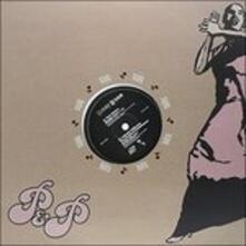 Greatest Mixes - Vinile LP di Larry Levan