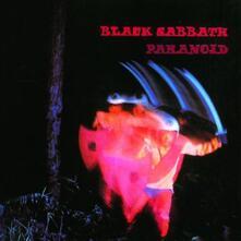 Paranoid - CD Audio di Black Sabbath