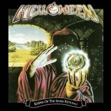Keeper of the Seven Keys part I - CD Audio di Helloween