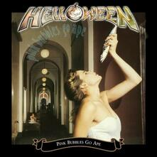 Pink Bubbles Go Ape - CD Audio di Helloween