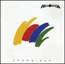Chameleon (Deluxe Edition) - CD Audio di Helloween