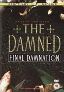 Damned. Final Damnation - DVD
