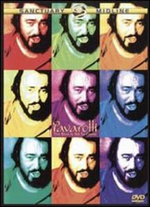 Luciano Pavarotti. The Best Is Yet To Come - DVD
