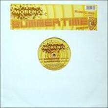 Summertime - Vinile LP di Moreno