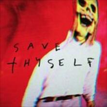 Save Thyself - Vinile LP di Clarence Clarity