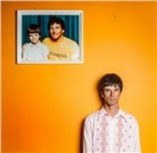 Situation Comedy - Vinile LP di Euros Childs
