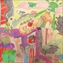 Bowler Hat Soup (Limited) - Vinile LP di Kiran Leonard