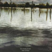 Time of Dust - Vinile LP di Ed Harcourt