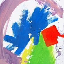 This is All Yours - CD Audio di Alt-J