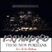 Expanded. Live at Barbican - Vinile LP di These New Puritans