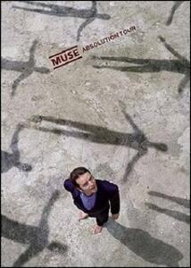 Muse. Absolution Tour - DVD