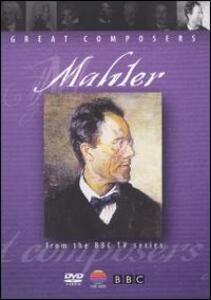Gustav Mahler. The Great Composer - DVD