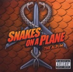 Cover CD Colonna sonora Snakes on a Plane
