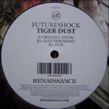 Tigerdust - Vinile LP di Futureshock