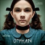 Cover CD Orphan