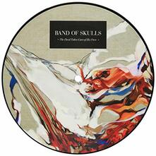 Devil Takes Care of His Own (Picture Disc) - Vinile 7'' di Band of Skulls