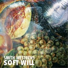 Soft Will - Vinile LP di Smith Westerns