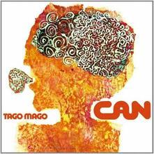 Tago Mago - Vinile LP di Can