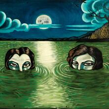 English Oceans - CD Audio di Drive by Truckers