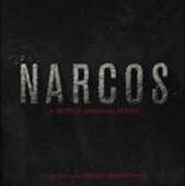 Vinile Narcos (Colonna Sonora) Pedro Bromfman