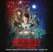 Vinile Stranger Things Season 1 vol.2 (Colonna Sonora) Kyle Dixon Michael Stein