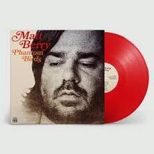 Phantom Birds (Red Coloured Vinyl) - Vinile LP di Matt Berry