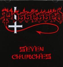 Seven Churches - CD Audio di Possessed